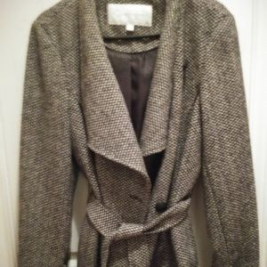 Jackets & Blazers - Jessica Simpson Xl ladies coat